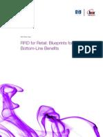 RFID for Retail Whitepaper 0706