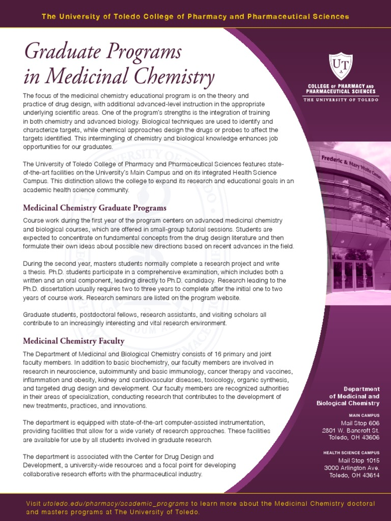 chemistry project ideas for college students