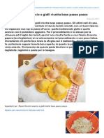 Blog.giallozafferano.it-ravioli Bicolori Arancio e Gialli Ricetta Base Passo Passo