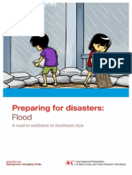 Disaster preparedness – Floods