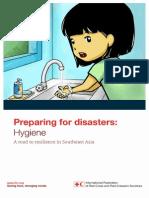 Disaster preparedness – Hygiene