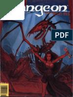 Dungeon Magazine - 027