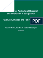 Bangladesh PS Report