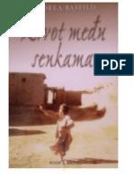Andrea Basfild - Zivot Medju Senkama