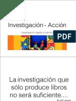 Investigacion Accion 1