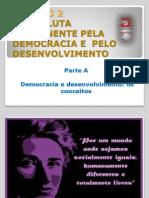 Curso de Formação Política Básica FAP/PPS