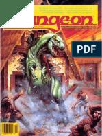 Dungeon Magazine - 13