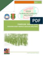 Hand Out Panduan Kawad Utk Kadet KRS-TKRS (1)