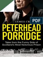 Peterhead Porridge by James Crosbie Extract