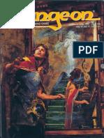 Dungeon Magazine - 035