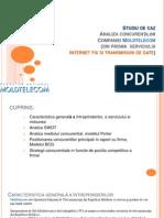 Moldtelecom Analiza Concurentilor MOLDTELECOM.ppt