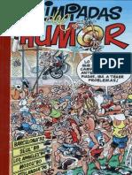 Super Humor Mortadelo -02- Olimpiadas Del Humor