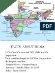 Basics of India