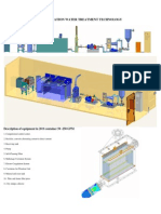 9. Cavigulation Water Treatment Technology 20 Ft 2