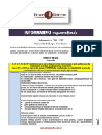 Info 708 STF
