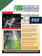 FungiShield Flyer
