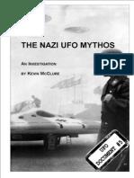 The Nazi UFO Mythos
