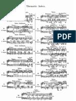 Chopin - Valses - Paderewski
