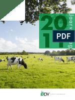 Jaarverslag PDV 2011