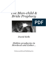 Man Child Bride Prophecy