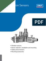 CM P1 11604 en SKF Vibration Sensors Catalog