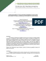 Paegelow_Cadenas de Markov, Evaluación Multicriterio y Multiobjetivo_2003