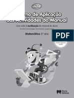 M3PE_CadAplAct 3o Ano Matematica