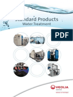 Standard ProductsWater Treatment 20-09-13