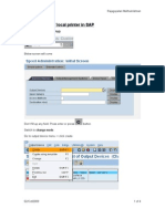 Configuration of Local Printer in SAP_20091002