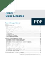 Catalogo Guias Lineares