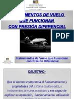 Instrumentos Basados en Los Datos Del Aire