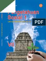 IPS PengetahuanSosial SMP Kelas 7.pdf