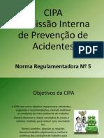 Apresentação CIPA