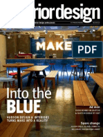Commercial Interior Design march vol.8 issue 3