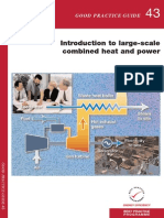 GPG043 Large Scale Chp