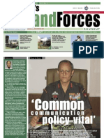 SP's LandForces Apr-May 2009