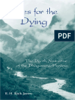 Tales for the Dying - Bhagavatam