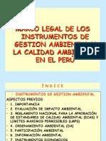 2.2 Marco Legal GA PEru