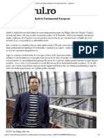 Extrema-dreaptă şi populiştii în Parlamentul European