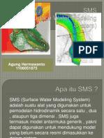 Jarot Mulyo Semedi_Model SMS.ppt
