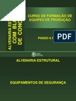 Alvenaria Estrutural - Controle