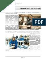 TECNOLOGIA_GESTION-ORGANIZACION