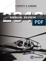 Helicopter Safety &Amp Losses 2013