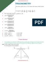 9.Trigonometry