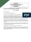 Procedure Civile Sujet Galop No5 - IEJ Rennes