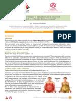Obesidad y Actividad Fisica