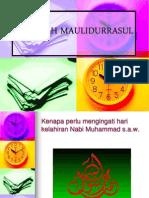 CERAMAH MAULIDURRASUL 1