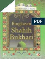 Ringkasan (Mukhtasar) Shahih Bukhari 2 [Syaikh Muhammad Nashiruddin Al-Albani]