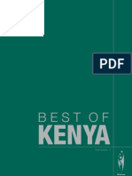 Best of Kenya vol 1