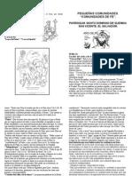 Tema 23 1er Articulo Del Credo